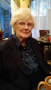 Betty-Winstanley