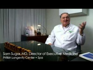 Dr. Sam Sugar Fights For Elder Rights in Florida