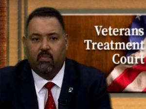 Judge Lou Olivera Took A Unique Approach After Sentencing