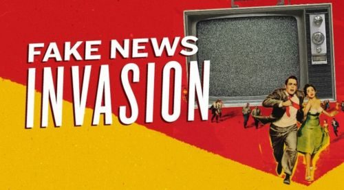 """Don't Be Faked Out By """"Fake News"""""""