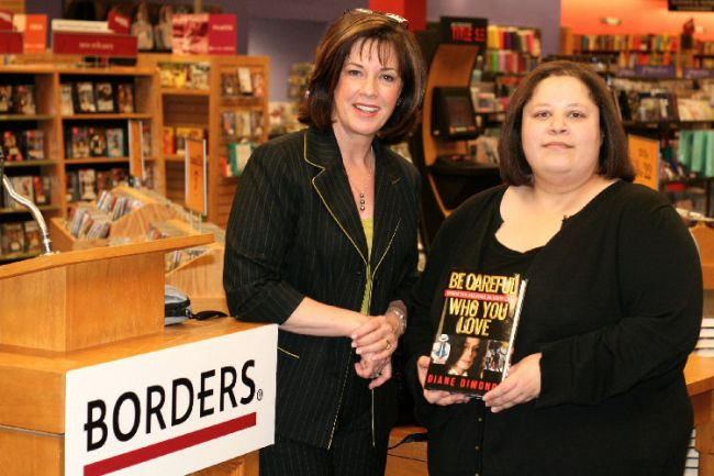 27 Book Signing in Dallas 2006
