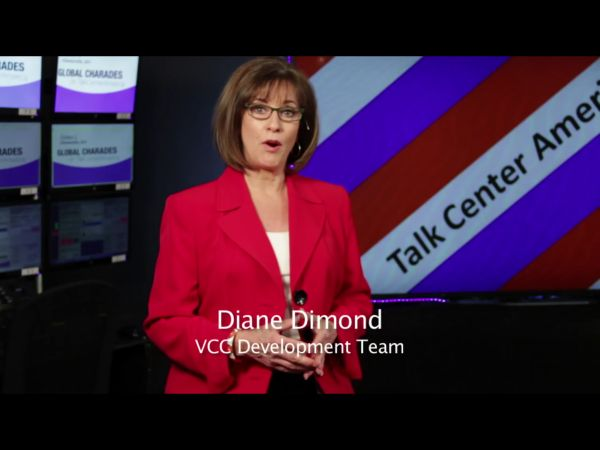 42 Dimond Joins The Video Call Center to Help Develop a New Genre of LIVE Call-in TV, 2013