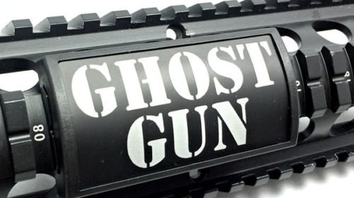 Ghost Guns Gotta Go