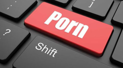 Addicted to the Worst Kind of Pornography — One Man's Story