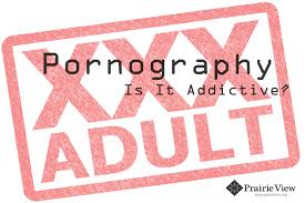 A Pornography Addict's Journey Toward Redemption