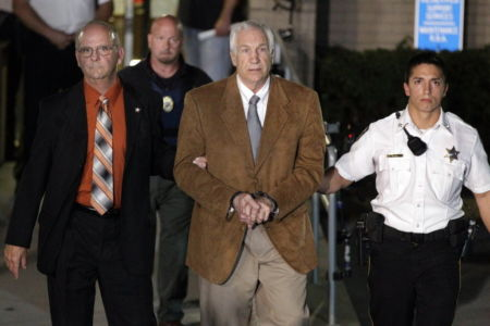 The Sandusky Saga Still Reverberates