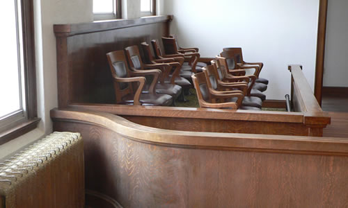 Wanted: Common Sense in the Jury Box