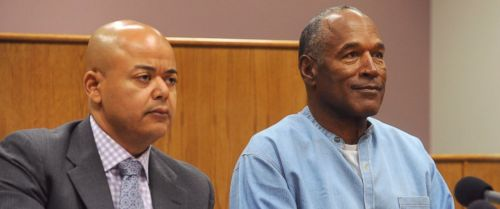 O.J. Simpson Must Think We're Stupid