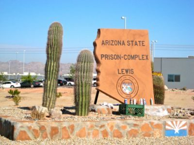 With Summer Swelter, Prison Inmates Have Nowhere to Go