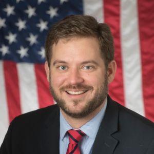 Veteran Bill Rausch