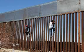 So, Where's That Wall?