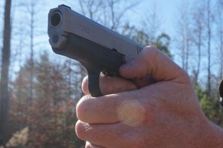Keeping Guns Away From the Most Dangerous