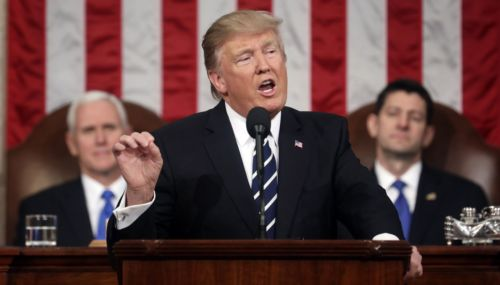 Don't Let the Media Make Up Your Mind on State of the Union.
