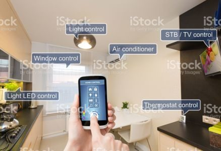 Smart Homes Are Dumb