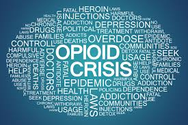 Tackling the Opioid Crisis – Finally