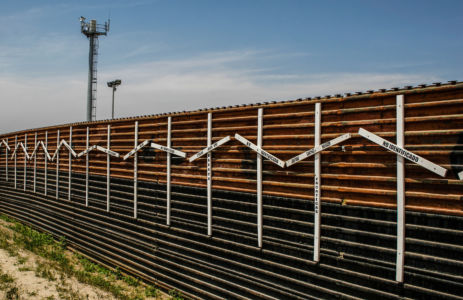 A Border Wall for $55 (Each)
