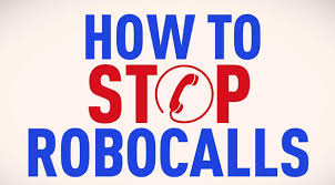 Eradicating Robocalls Once and For All
