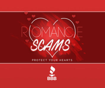 Romance Scams Target Lonely and Elderly