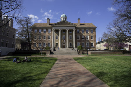 Universities Routinely Ignore and Violate Basic Civil Rights