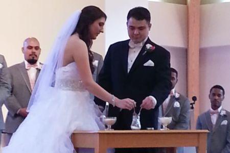 arvizo wedding