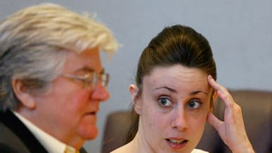 casey anthony update