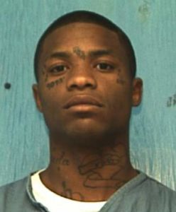 James Williams, 26, seen here in an undated mug shot, won an early COVID-19 related release from the Hillsborough Co, Florida jail. Police say a day later he committed murder.