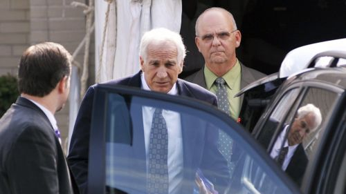 sandusky trial day 2