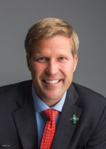 City of Albuquerque's official Mayoral photo