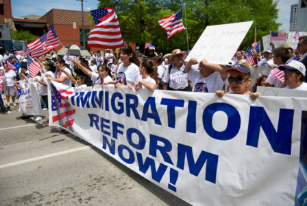 Immigration: Is it Wrong to Think About What's Best for the United States?