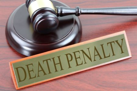 The Lifespan of the U.S. Death Penalty Just Got Shorter