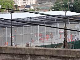 Prisoners Released for Covid Safety Sake Brace Against Possible Return
