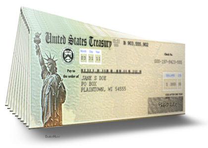 Photo credit: U.S. Treasury Dept.