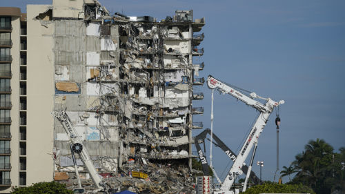 The Florida Condo Collapse – Lots of Blame to Go Around